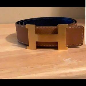 Herme's Belt